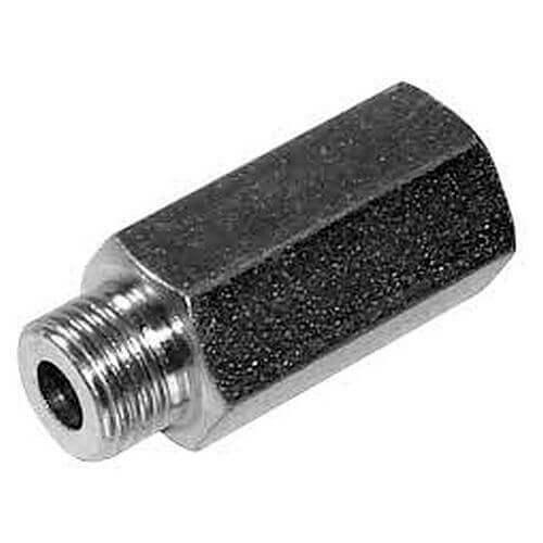 Адаптер для штекера с уплотнительным кольцом