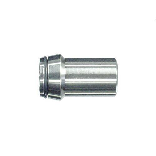 Приварной ниппель с уплотнительным кольцом DIN 3865 A - ISO 8434-4