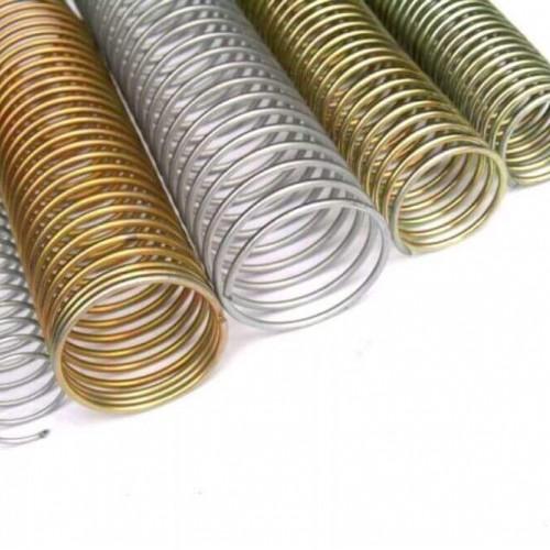 Спираль металлическая для защиты рукава при эксплуатации