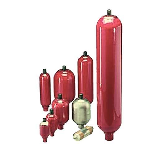 Баллонные гидроаккумуляторы типа SB330, SB400, SB500, SB550