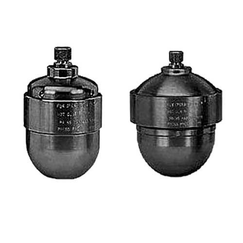 Мембранные аккумуляторы типа HST