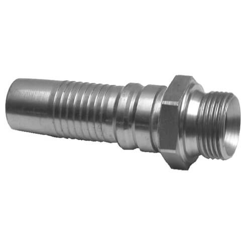 Стальной наконечник Interlock