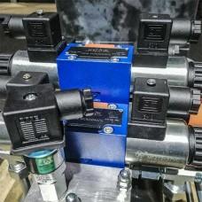Мини гидростанции модульного типа производства PGT Group