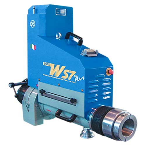 WS7 Plus