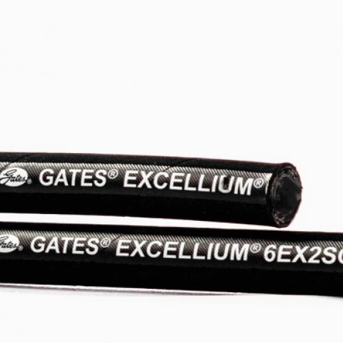 EXCELLIUM 2SC GATES