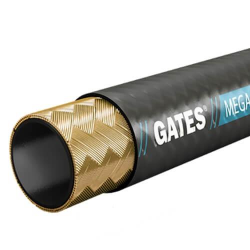 Рукав из каучука износостойкий и гибкий MEGASYS® MXT