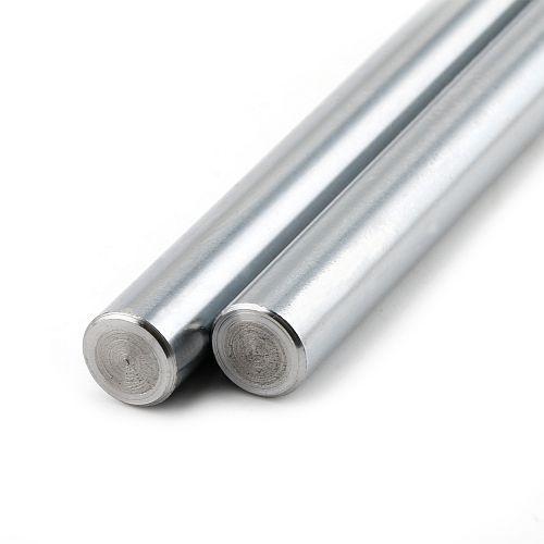 Стойкий хромированный шток из нержавеющей стали, допуск f7